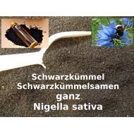 Schwarzkümmelsamen Nigella sativa Gewürz-Kochen-Backen Top-Qualitä