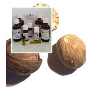 Muskatnussöl 100% ätherische Öle von Mäc Spice