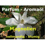 Magnolie Parfumöl