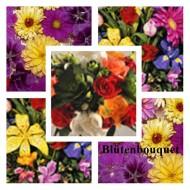 Blütnbouquet Parfumöl