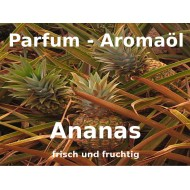 Ananas Parfumöl