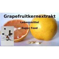Grapefruitkern- Extrakt