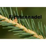 Fichtennadel
