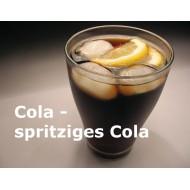 Cola - spritziges Cola