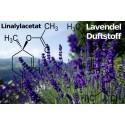 Linalylacetat natürlich -reiner Geschmack- 100% natürlich Lavendelduft