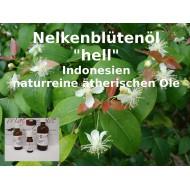 Nelkenblütenöl 100% naturreines ätherisches Öle von MäcSpice