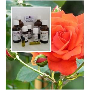 """Rosenöl - Indien Rose  -  Reines Rosenöl 100%von """"Mäc Spice"""""""
