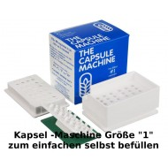 "Capsule Machine ""1"" Kapselmaschine für Kapselgröße ""1"""
