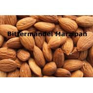 Bittermandel Marzipan