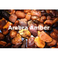 Ambra Amber
