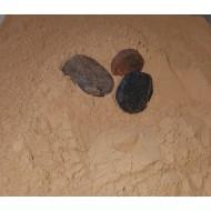 Colanuss Colanut Pulver - reine gemahlene Kolanüsse