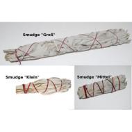 Weißer Salbei Indianersalbei Smudge Stick Salvia Apiana Räucherbündel Mäc Spice