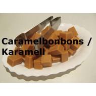 Caramelbonbons / Karamell