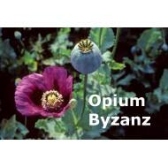 Opium - Byzanz