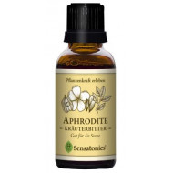Sensatonics  Kräuterbitter -  Aphrodite 30 ml Flasche