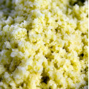 Zitronenschalen unbehandelt geschnitten reine fein geschn. Zitronenschalen