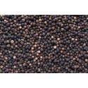 Pfeffer schwarz gemahlen - schwarzer Pfeffer aus Vietnam