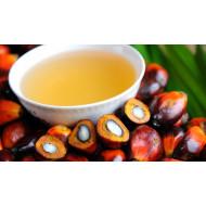 Palmöl raffiniert Elaeis guineensis von Mäc Spice