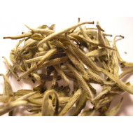 White Tea Absolute - Weiser Tee Absolute Camellia Sinensis naturrein