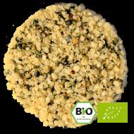 Bio Hanfsamenöl kaltgepresst kbA  canabis sativa 100% Natur