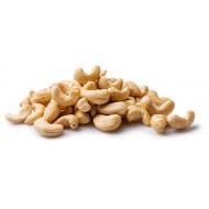 Cashewkerne - nicht gesalzen