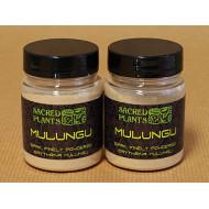 Mulungu (Erythrina mulungu) Rinde geschnitten 80 Gramm Packung