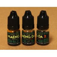 Tinktur Kratom Maeng Da (Sacred Plants) Extrakt 3:1