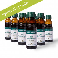 Medihemp Bio Hanfsamenöl plus CBD 100ml