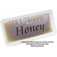 Happy Honey Kanna (Sceletium Tortuosum) mit Honig und Baldrian