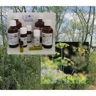 Dillöl Dillkrautöl 100% ätherische Öle von Mäc Spice