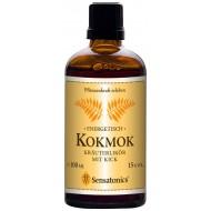 Kokmok - Kräuterlikör