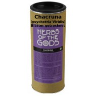 Chacruna 50 Gramm Dose geschredert
