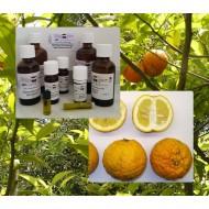 Bitter Orange / Pommeranzen Öl Citrus aurantium 100% naturreine Öle