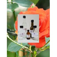 Rosenwasser o. Kons.  beste Qualität rosa damascena von  Mäc Spice