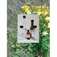 """Johanniskrautwasser alkoholfrei Hydrolat 100% Qualität von """"Mäc Spice"""""""