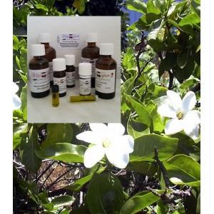 Gardeniaöl Gardenienöl 100% ätherisches Öle von Mäc Spice