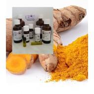 Gelbwurzelöl Tumericöl Curcuma 100% natürliche ätherisches Öle Mäc Spice