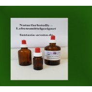 Naturfarbstoff Grün, flüssig  (Chlorophyll)
