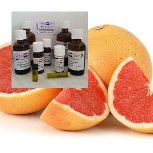 Hilft ätherisches Grapefruitöl beim Abnehmen?
