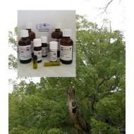 Hoblätteröl 100% ätherisches Öle von Mäc Spice