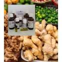 Ingweröl 100% ätherisches Öle von Mäc Spice