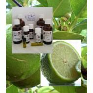 Limetteöl 100% ätherisches Öl von Mäc Spice
