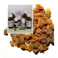 Myrrhenöl Myrrhe Öl  100% naturreines ätherisches Öl von Mäc Spice