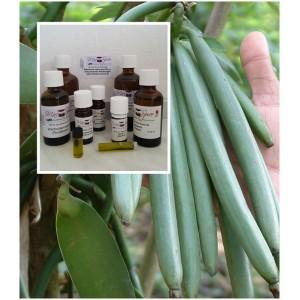 """Vanille - Reines Vanilleöl 100% Madagaskar von """"Mäc Spice"""""""