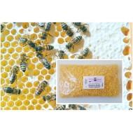 Bienenwachs Pastillen  DAB 10 Qualität - Basteln / Kosmetik aus Europa