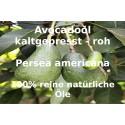 """Avocadoöl kaltgepresst grün 100% reine Öle von """"Mäc Spice"""""""
