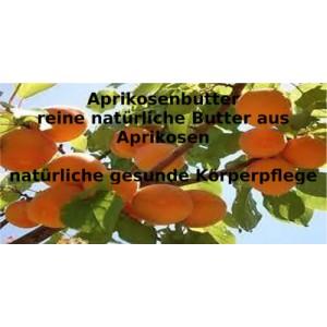 "Aprikosenbutter Prunus armeniaca  ""Mäc Spice"""
