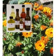 """Calendulaöl Ringelblumenöl Basis Sojaöl  100% reine Öle von """"Mäc Spice"""""""