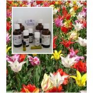 Tulpenöl Tulpen-Absolute 100% naturrein ätherisches Öl Mäc Spice