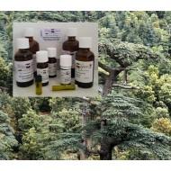 Zedernholzöl Texas  juniperus mexicana 100% naturreines Öle Mäc Spice